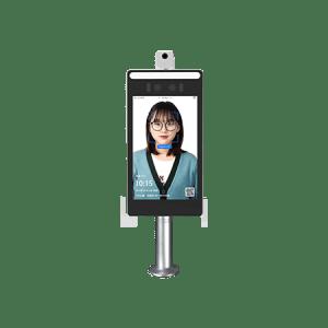 开普勒 FX6 温度检测 人脸识别设备
