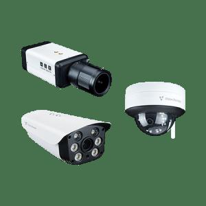S1L系列 泛安防智能相机