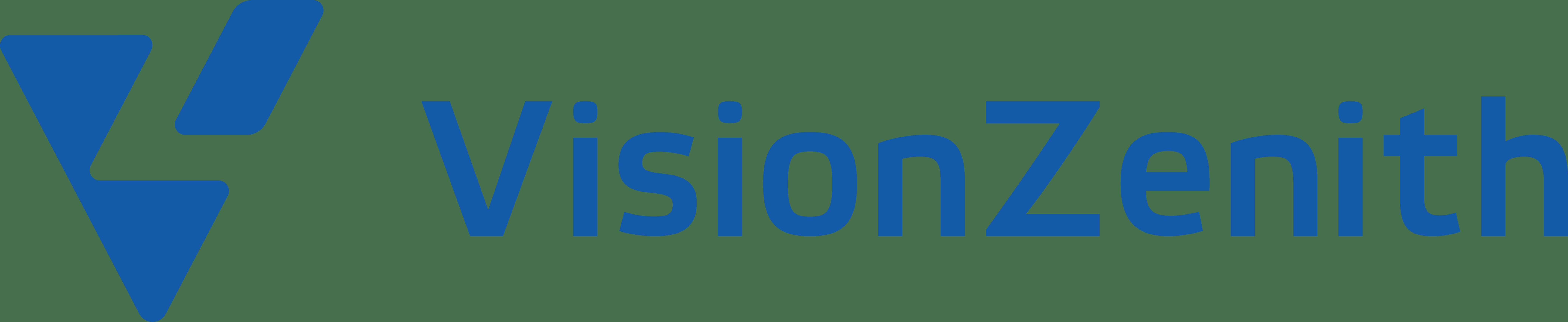 臻识科技VisionZenith|智慧城市智能化视觉解决方案引领者